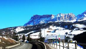 Oggi la Compagnia dei viaggiatori vi porta ... In Alta Badia (I puntata)