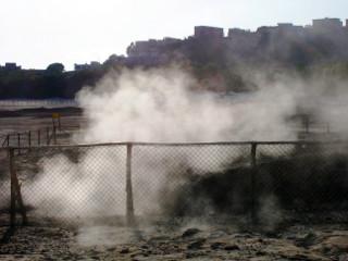Emissioni di gas