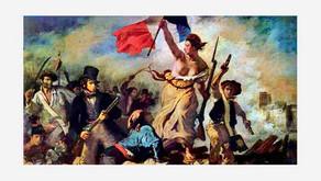 Era il 24 aprile 1793 ... La Marsigliese