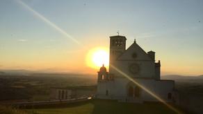 Oggi la Compagnia dei Viaggiatori vi porta a … Assisi