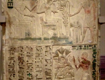 Scrigno di ogni sapere ... La biblioteca di Alessandria