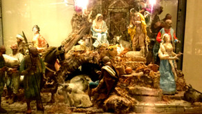 La magia del Natale alla Reggia di Caserta