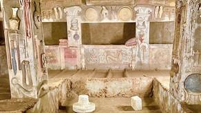 Il fantastico mondo degli Etruschi