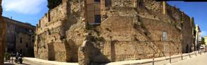 Alla scoperta di Interamnia ... Anfiteatro Romano