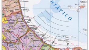 Quattrocento anni fa ... Tsunami nell'Adriatico