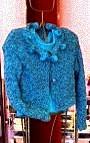 Un elegante giacchino per gli ultimi freddi