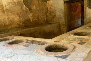 Scavi archeologici, Taberna