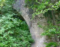 Alla scoperta di Interamnia ... Ponte sul Vezzola