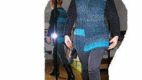 Un caldissimo maglione per il tuo inverno