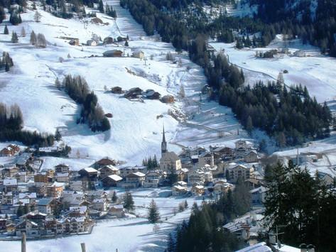 Oggi la Compagnia dei viaggiatori vi porta ... In Alta Badia (II puntata)