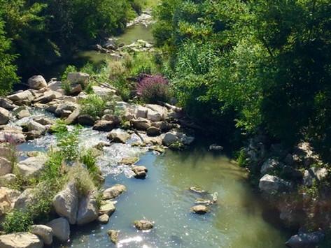 Mistic River