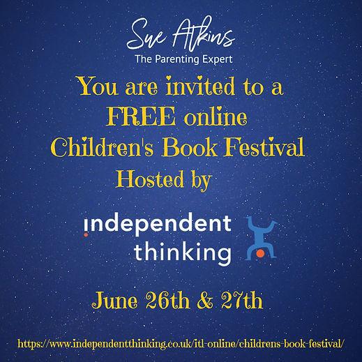 Book Festival Promoted asset image - gen