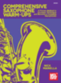 comprehensive saxophone warm-ups cover.j