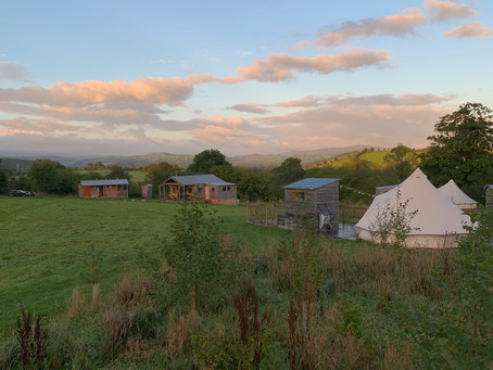 Head to the Hills - A Mindful Retreat in Wales