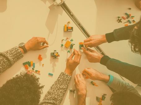 Como o Design Thinking auxilia a Liderança