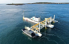 Sustainable Marine Reveals Plans for 9MW Pempa'q Tidal Energy Project