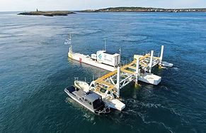 SME Reveals Plans for 9MW Pempa'q Tidal Energy Project