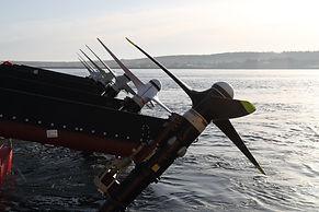 Sustainable Marine's Tidal Turbine Drivetrain Completes Rigorous Tests at World-renowned RWTH Aachen University