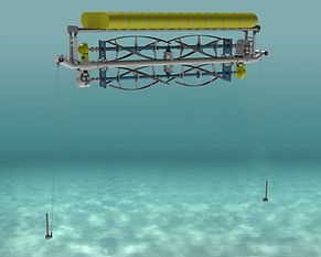 Sustainable Marine's Swift Anchor Division Provides Novel Solution for ORPC's Advanced TidGen® Project