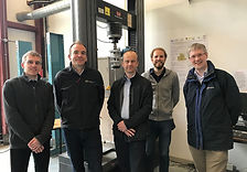 Anchors Aweigh in Fishfarms with the Scottish Aquaculture Innovation Centre