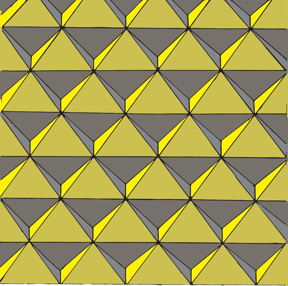 Geo Illusion