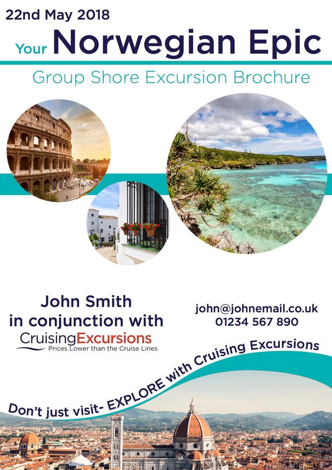 Port Package Digital Brochure