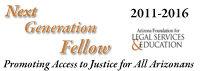 Next Generation Fellow 2011 - 2016