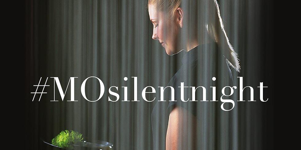 Silent Night:  Crystal Meditation