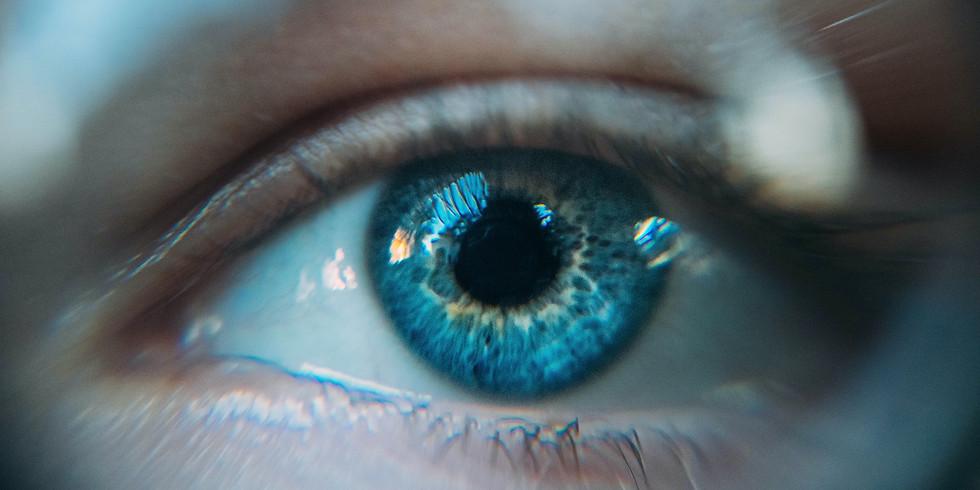 40 days of Visioning: October 26 - Dec 4, 2020