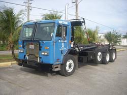 roll off truck 2