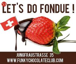 Funky Chocolate Club Interlaken