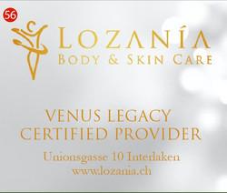 Lozanía Body and Skin Care