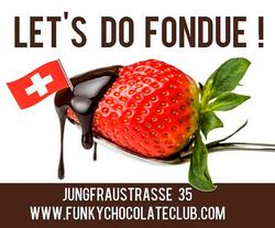 FUNKY CHOCOLATE CLUB