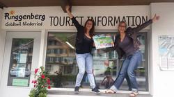 Tourist Info Ringgenberg-Map