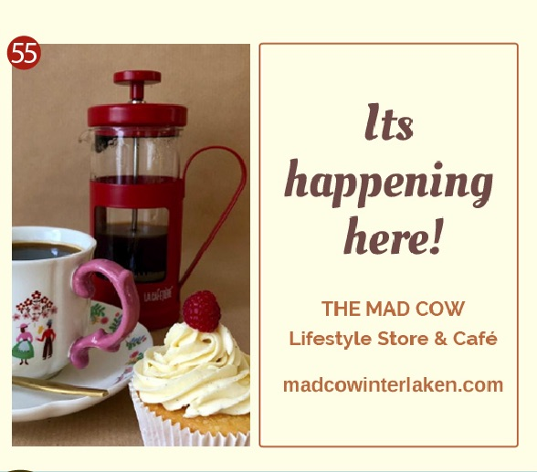 The Mad Cow Interlaken