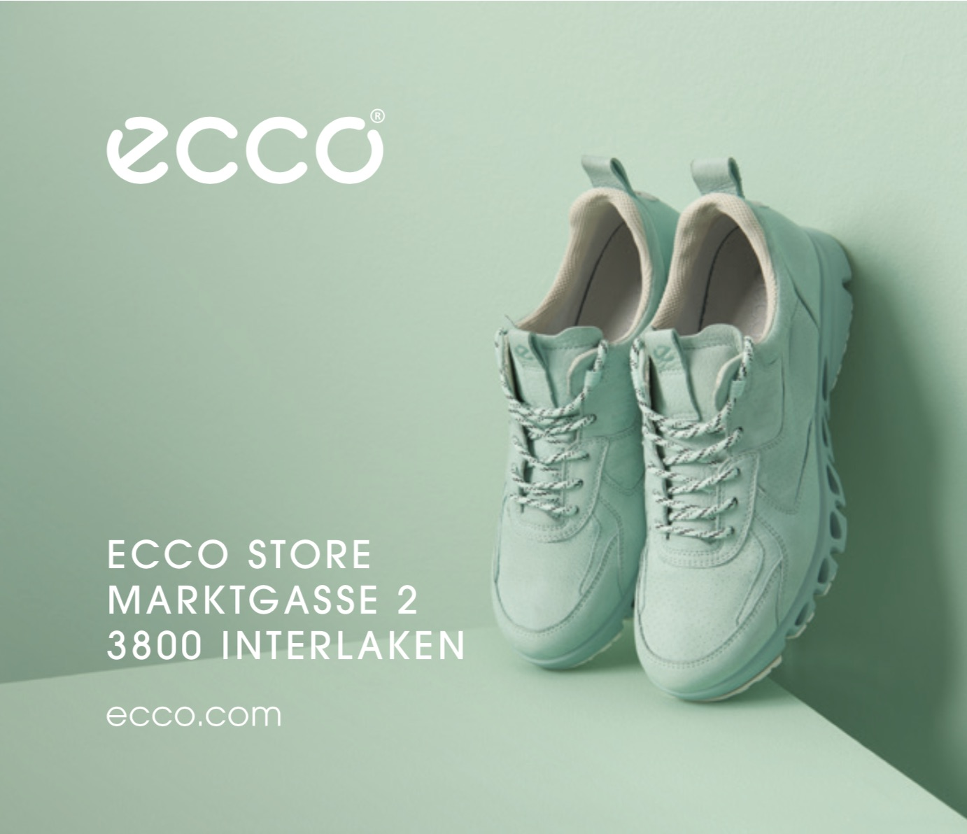 Ecco Store Shoes