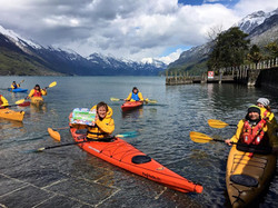 Hightide Kayak School-Interlaken Map