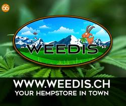 Weedis Interlaken