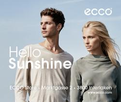 Ecco Shoes Interlaken