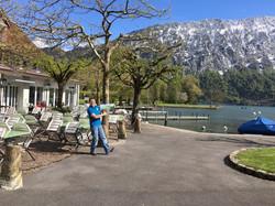 Neuhaus at the lake-Interlaken Map
