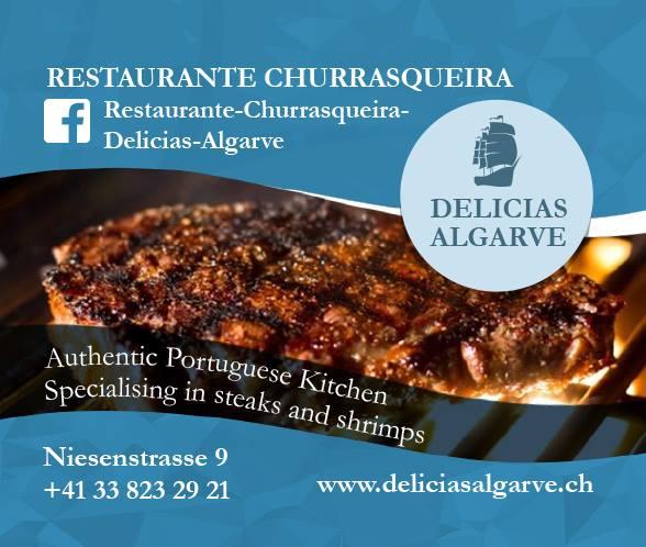 Rest. Delicias Algarve