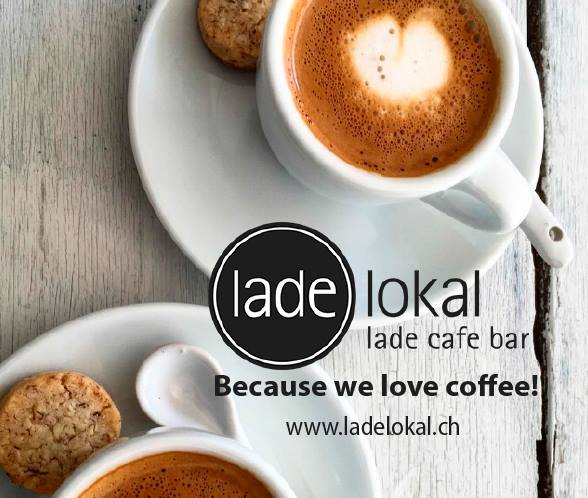 Ladelokal Cafe