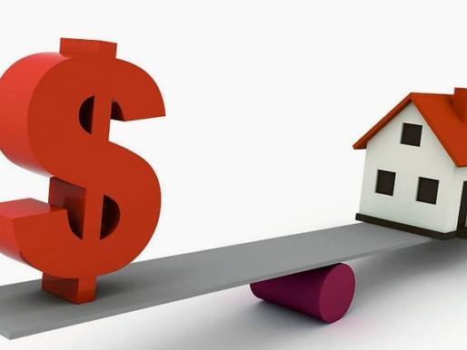 Es que su casa va a bajar de precio a causa de la crisis del Covid-19?
