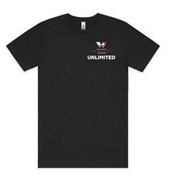 WPAS ADULT T-shirt