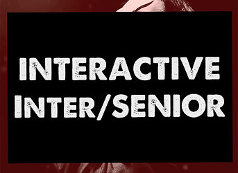 INTER/SENIOR - INTERACTIVE /BOOTCAMP