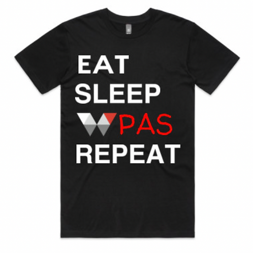 WPAS Kids T-shirt