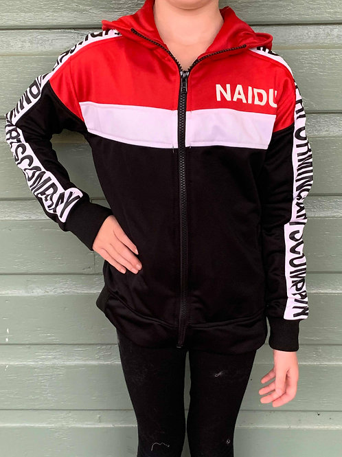 NAIDU Winter Jacket