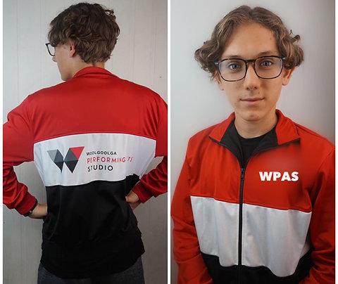 WPAS Jacket (Order here)