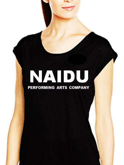 NAIDU Tank Tshirt - ADULT M