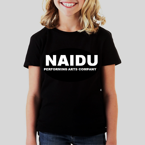 NAIDU Tank Tshirt - CHILD L